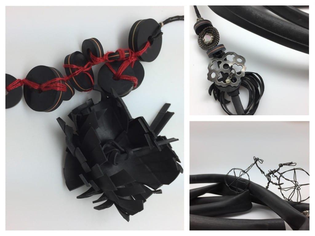 chrismali cr atrice de bijoux plasticienne bijoux liens. Black Bedroom Furniture Sets. Home Design Ideas